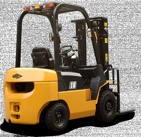 Сервіс, Ремонт та обслуговування навантажувачів (погрузчиків) та складської техніки